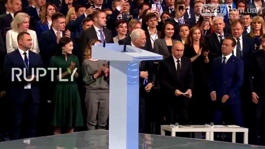 Путин удивил российского политолога аномалией с ростом, фото-1