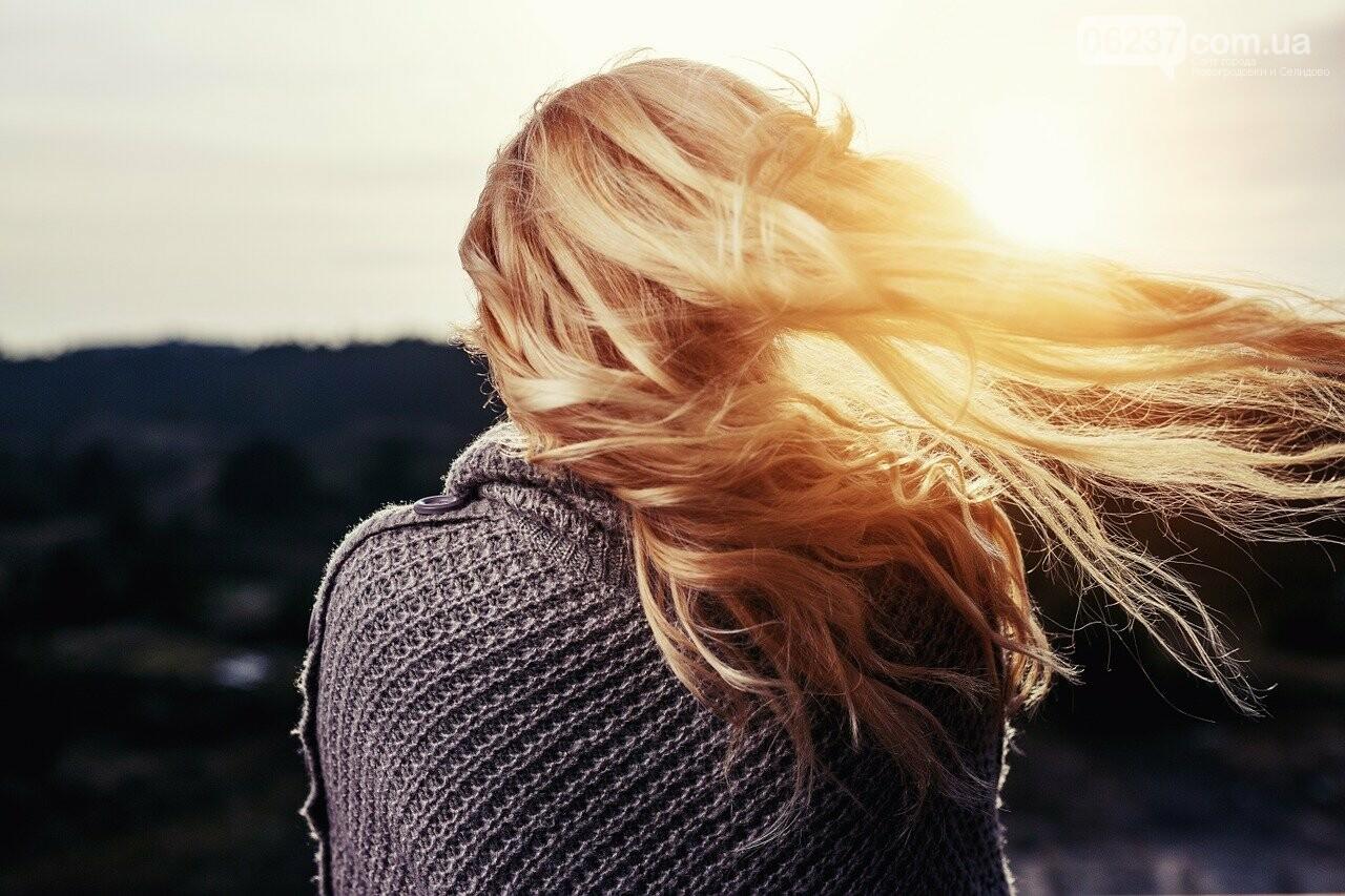 Как нужно питаться, чтобы придать силу и здоровье волосам, фото-1
