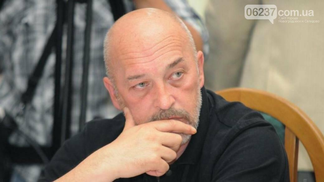 Все «отжатое» жилье в ОРДЛО будет возвращено законным владельцам, — Георгий Тука, фото-1