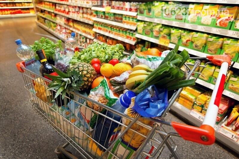 В Нацбанке объяснили причины подорожания продуктов, фото-1