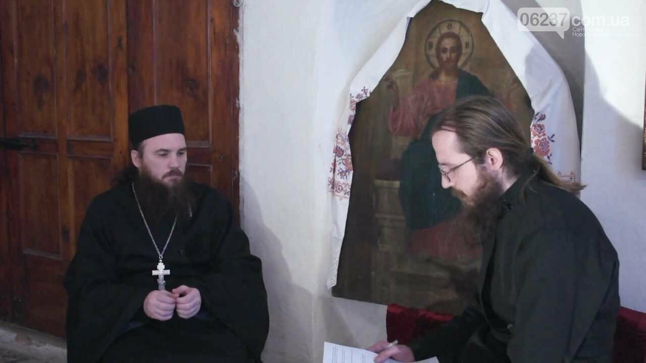На Тернопольщине во время богослужения подрались священники УАПЦ, фото-1