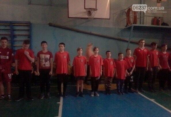«Солдатский батл» в горняцкой школе, фото-5