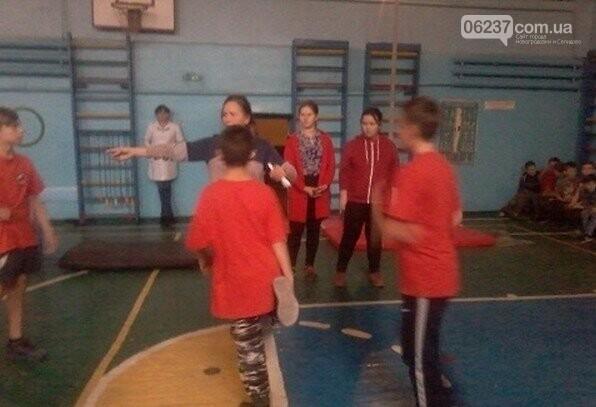 «Солдатский батл» в горняцкой школе, фото-2