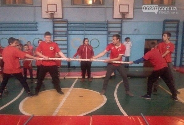 «Солдатский батл» в горняцкой школе, фото-3