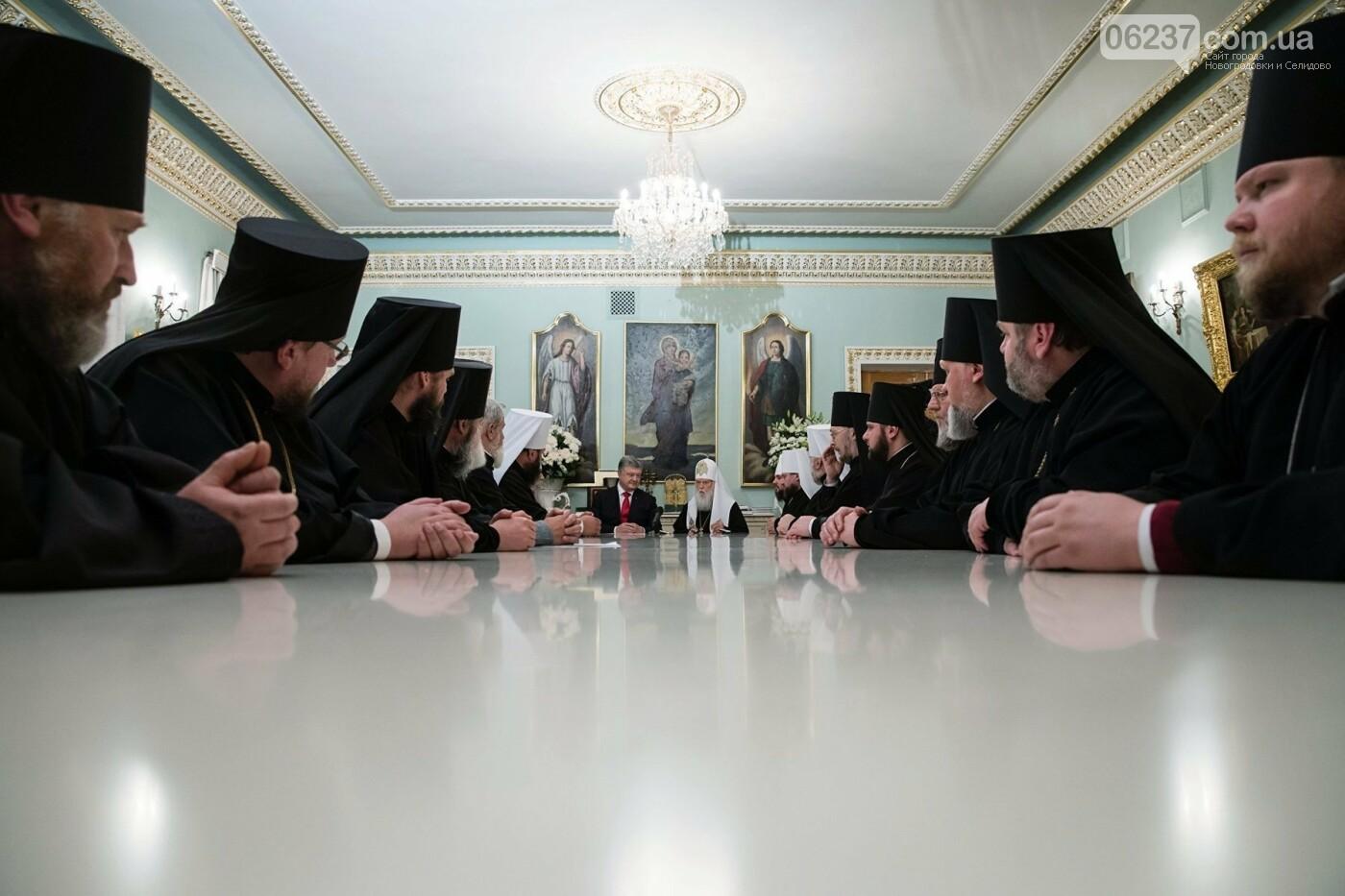 Сегодня состоится Всеукраинский объединительный собор, фото-1