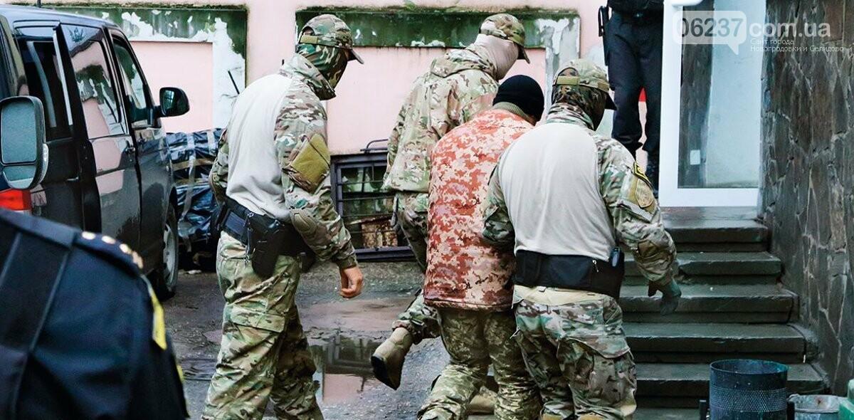 Еще один захваченный РФ украинский моряк признал себя военнопленным, фото-1