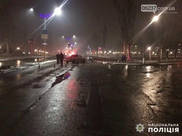 Водитель, который сбил насмерть двух человек в Покровске, оказался иностранцем, фото-1