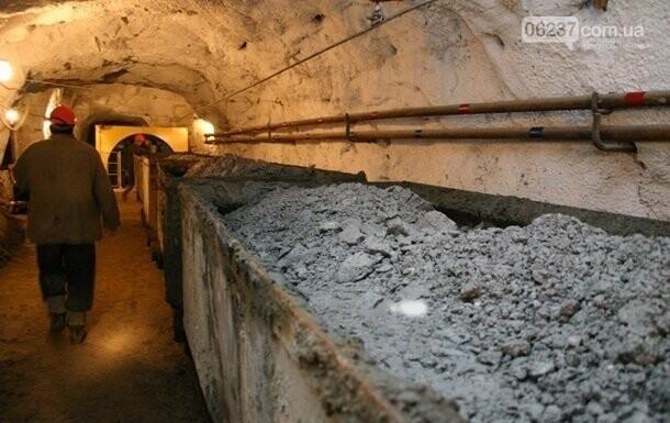 В Украине продлили запрет на закрытие шахт, фото-1