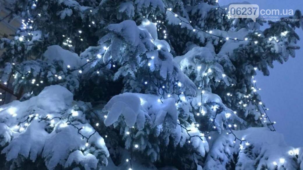 «Погодные качели»: синоптики рассказали, какой будет погода на Новый год в Украине, фото-1