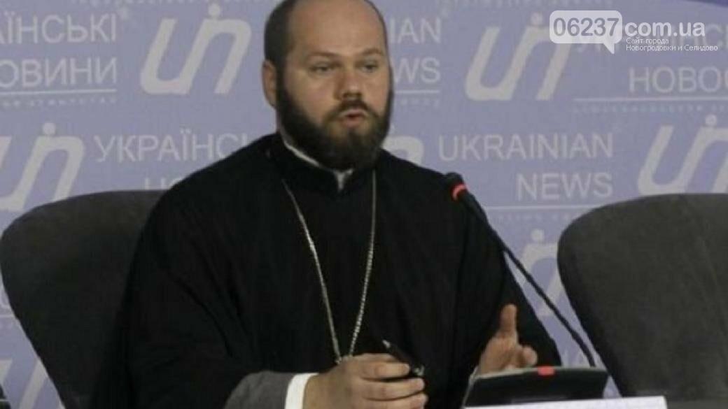 УПЦ МП подаст в Конституционный суд из-за закона о переименовании, фото-1