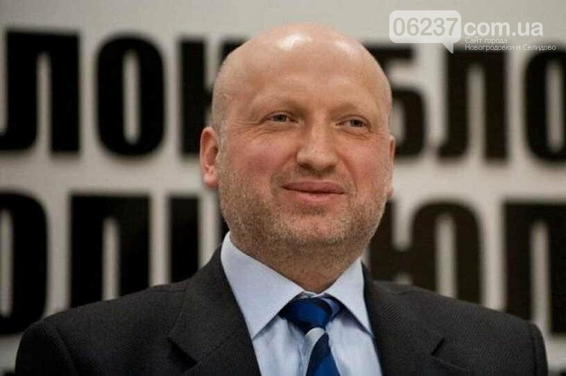 Турчинов пообещал продолжить усиленную проверку россиян на границе, фото-1