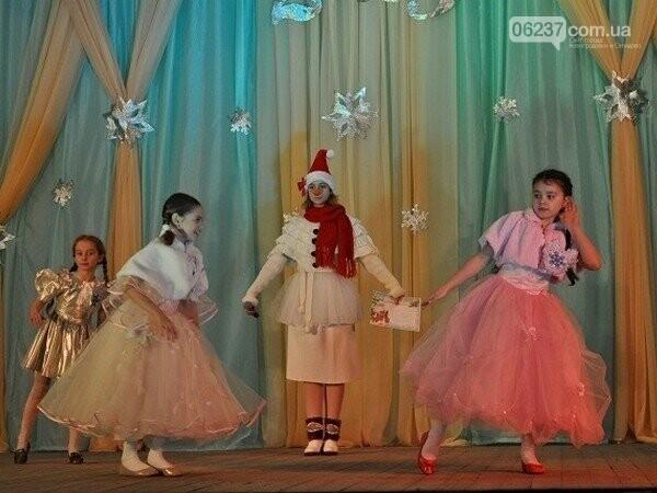 В Горняке состоялось сказочное новогоднее представление, фото-1