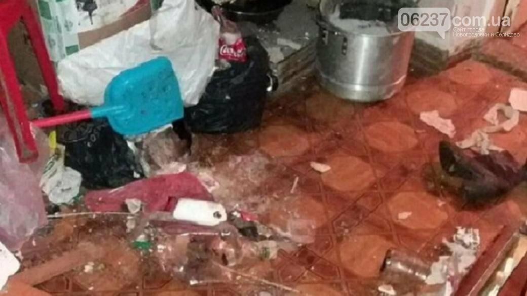На Одесчине 26-летняя мать морила голодом трех своих детей, фото-1