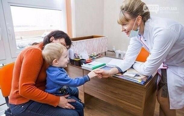В МОЗ пояснили, как будут обслуживать украинцев, не выбравших врача, фото-1