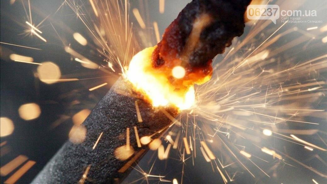 Харьковчанин лишился кисти руки, запуская новогодние фейерверки, фото-1