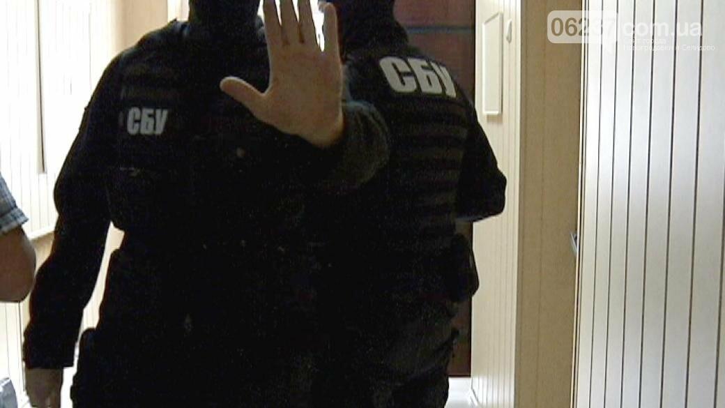 СБУ депортировала в Беларусь пропагандиста за антиукраинские материалы, фото-1