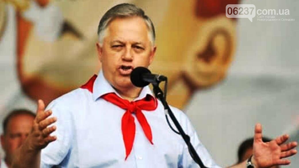 Петр Симоненко заявил о намерении участвовать в президентских выборах, фото-1