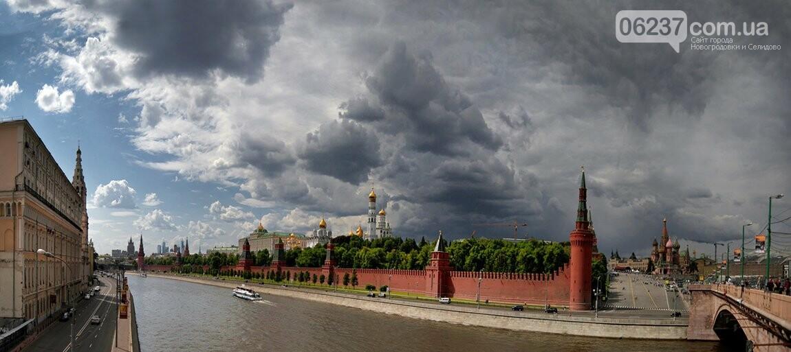 В России «назначили» министром обороны Украины Юрия Бирюкова, фото-1