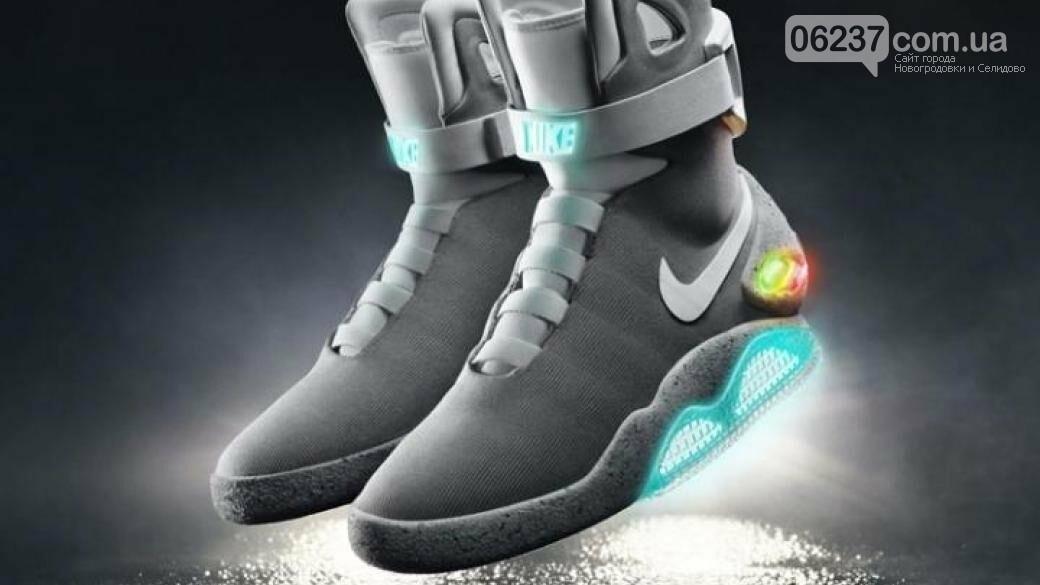 В 2019 году выйдут самозашнуровывающиеся кроссовки Nike Adaptive, фото-1