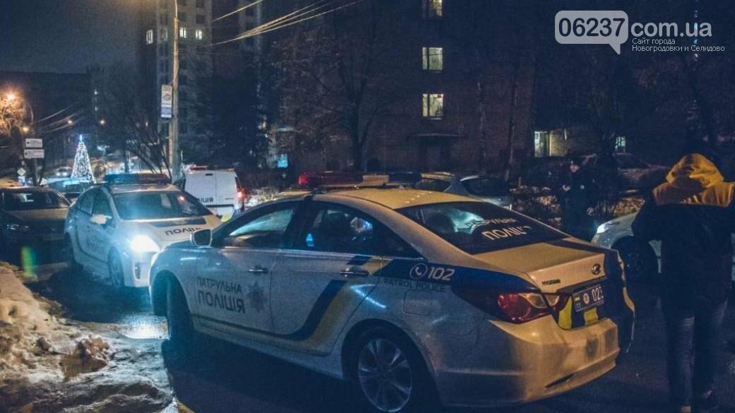 В Киеве произошел конфликт со смертельным исходом: разыскивается владелец двух собак, фото-1