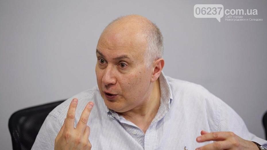 Что Путин сделает с Зеленским: Ганапольский рассказал, что будет после избрания комика президентом, фото-1