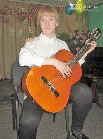 Новогродовские музыканты успешно выступили на Всеукраинском фестивале, фото-4