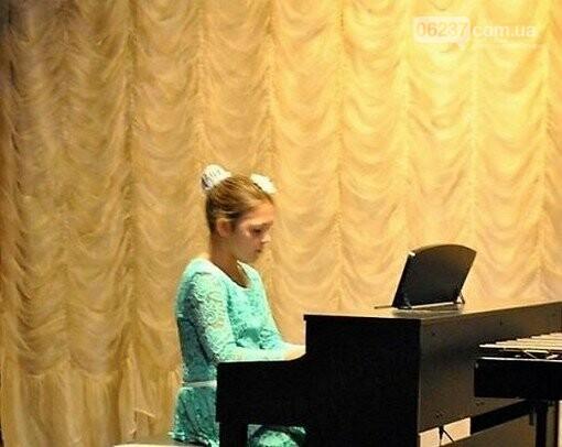 Новогродовские музыканты успешно выступили на Всеукраинском фестивале, фото-3