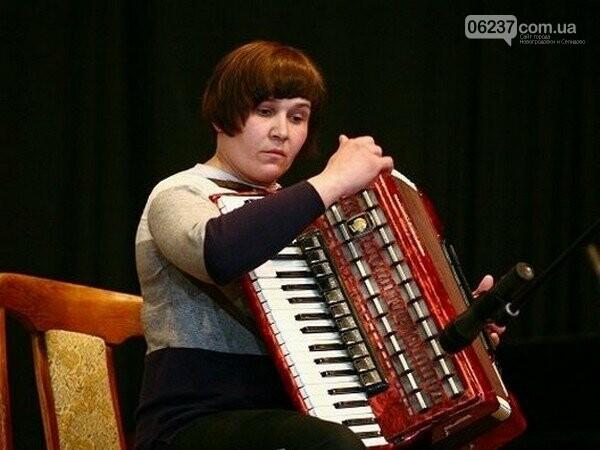 Новогродовские музыканты успешно выступили на Всеукраинском фестивале, фото-1