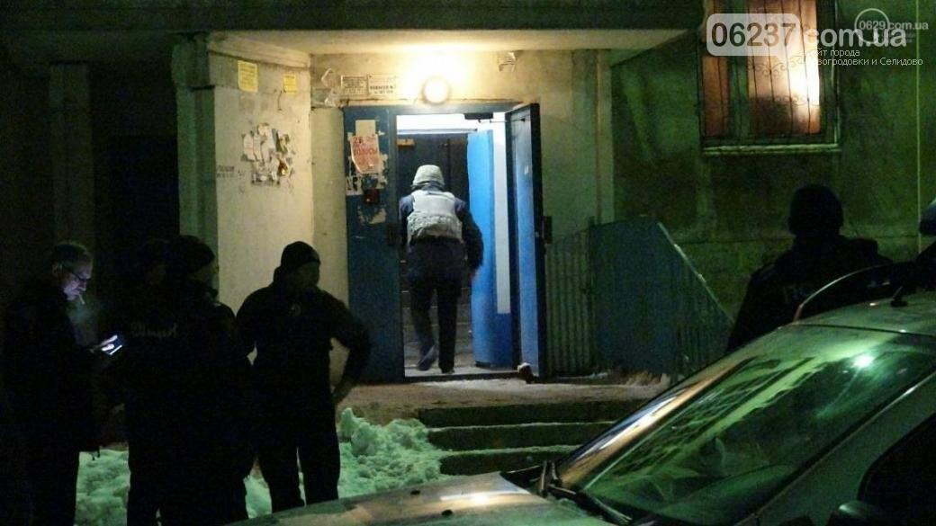 В Мариуполе в жилом доме прогремел взрыв: есть жертвы, фото-1