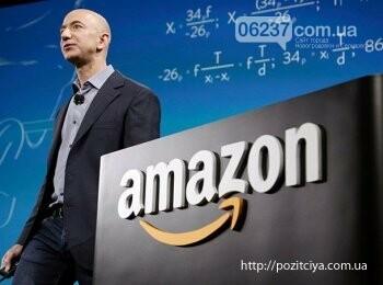 Amazon вновь стала самой дорогой компанией мира, фото-1