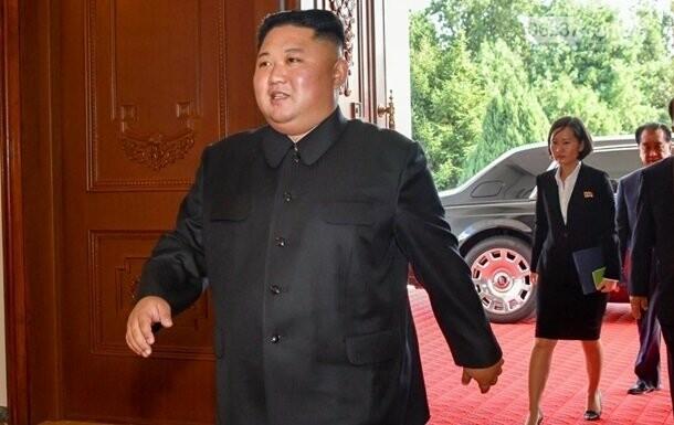 Ким Чен Ын тайно приехал в Китай – СМИ, фото-1