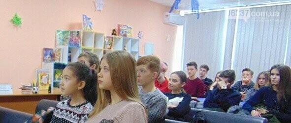 В Селидово молодежи рассказали, как изменить свою жизнь, фото-5