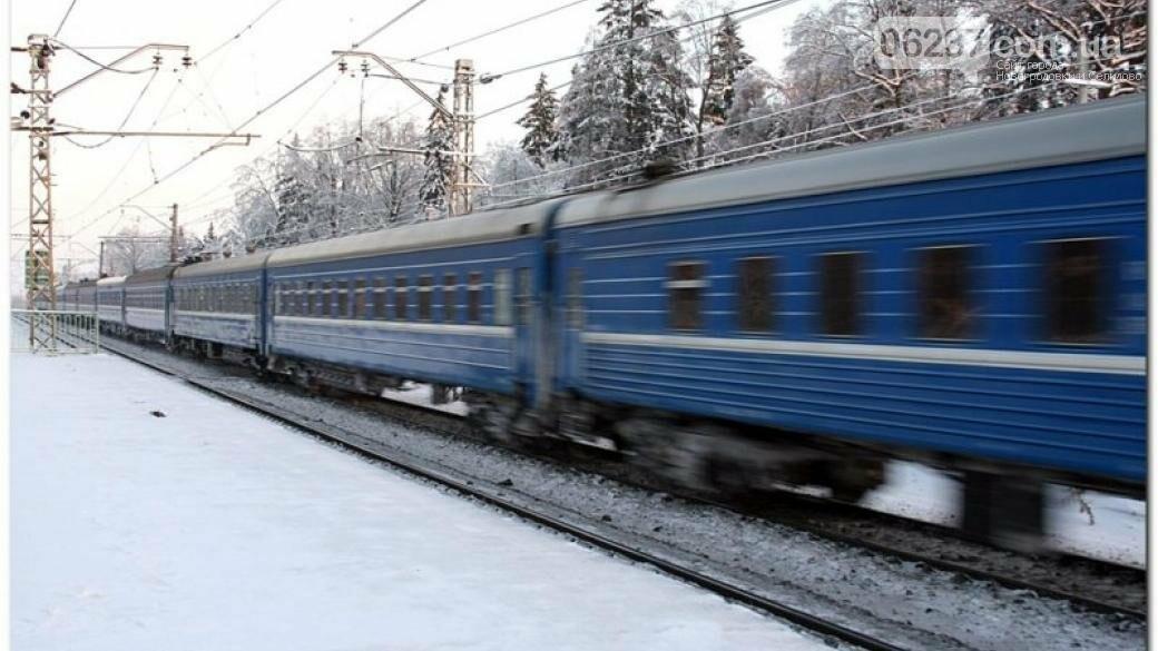 В поезде Одесса-Черновцы умерла пожилая женщина, фото-1