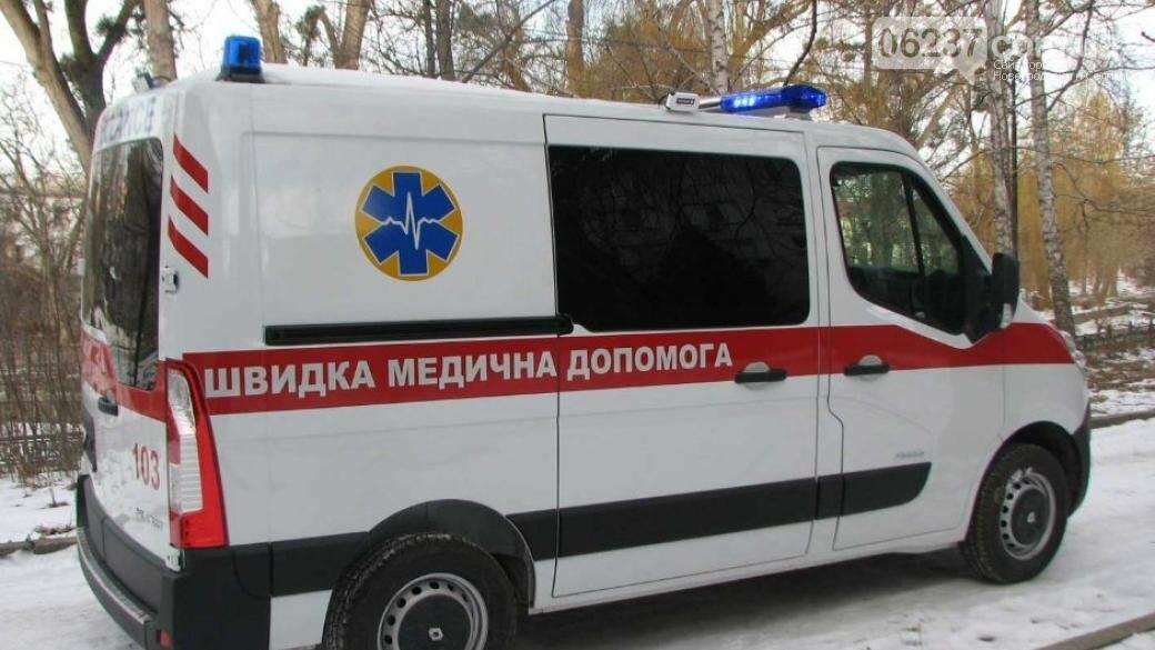 В Минздраве назвали время приезда «скорой» в Украине, фото-1