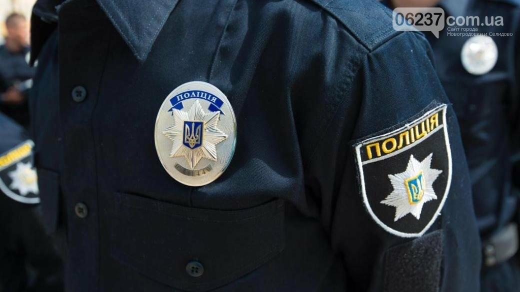В Мариуполе покончила жизнь самоубийством майор полиции, фото-1