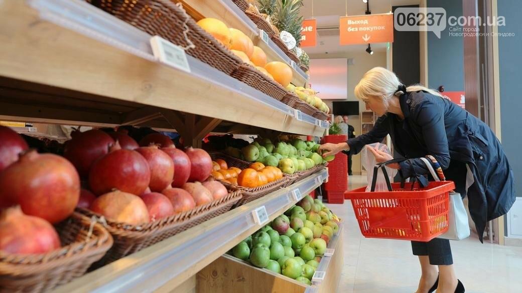 Донецкая область стала антилидером в рейтинге самых низких цен на социальные продукты, фото-1