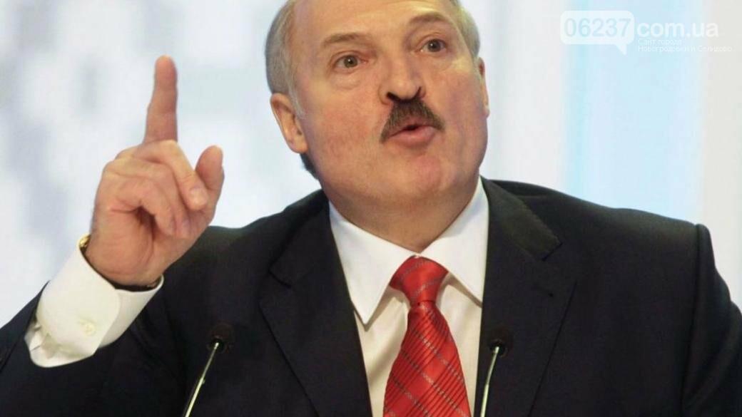 Лукашенко пообещал белорусам два «непростых года», фото-1
