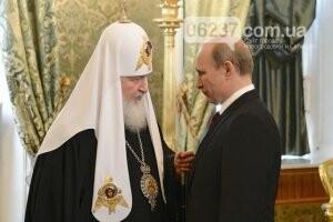 Путин признал поражение в вопросе с ПЦУ: репутация Гундяева испорчена, в РПЦ началась «Игра престолов», фото-1
