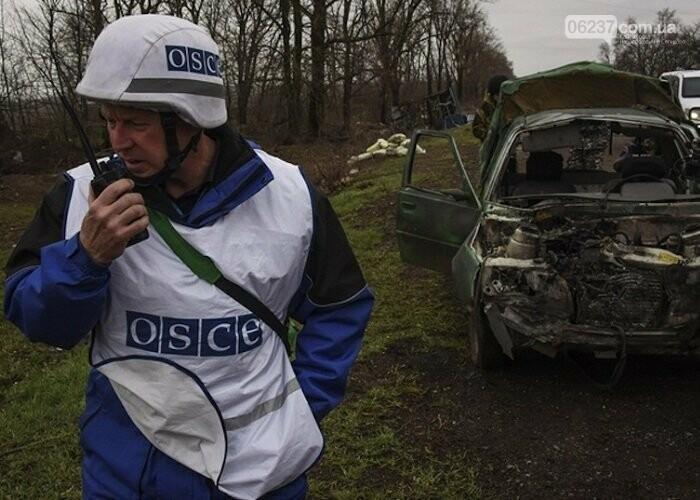 Климкин: миссия ОБСЕ в Донбассе нуждается в усилении, фото-1