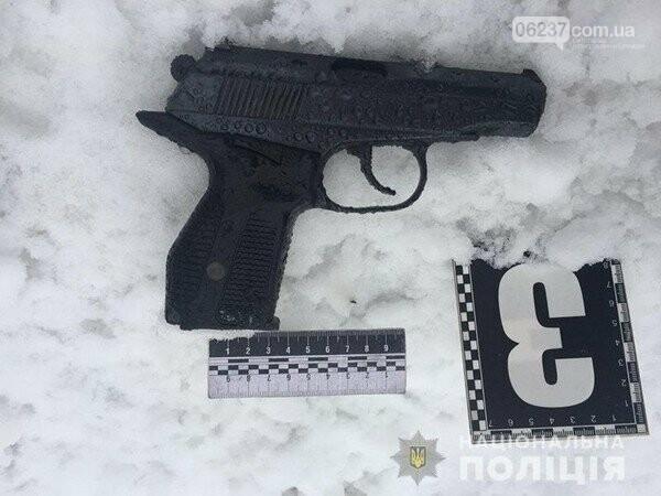 Стали известны подробности стрельбы и погони в Покровске, фото-1