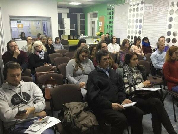 Жителей Селидово и Новогродовки научат, как создать свой бизнес, фото-1