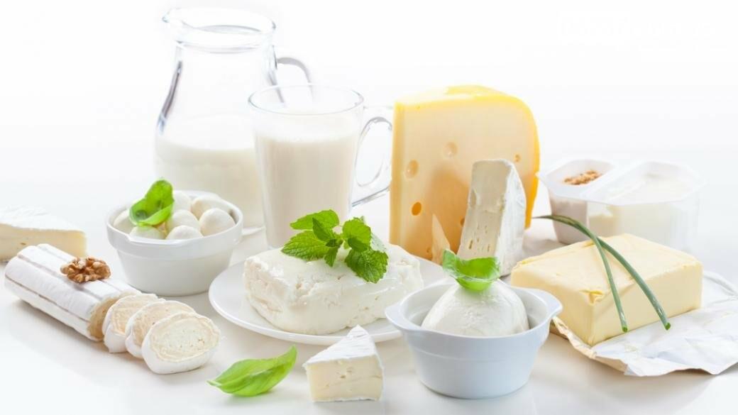 Стало известно насколько выросла в цене молочная продукции в Украине, фото-1