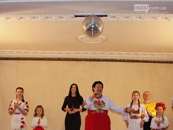 Как в Селидово отметили День Соборности Украины, фото-1