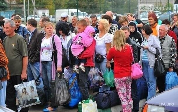 Названы области Украины, откуда уезжает больше всего людей, фото-1