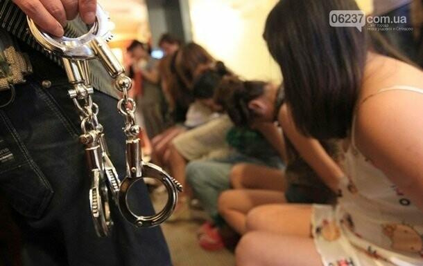 Названо количество жертв торговли людьми в Украине, фото-1
