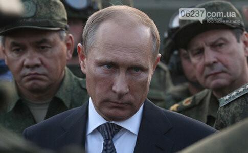 Кремль хочет вернуть Украину и имеет 3 сценария – глава разведки, фото-1