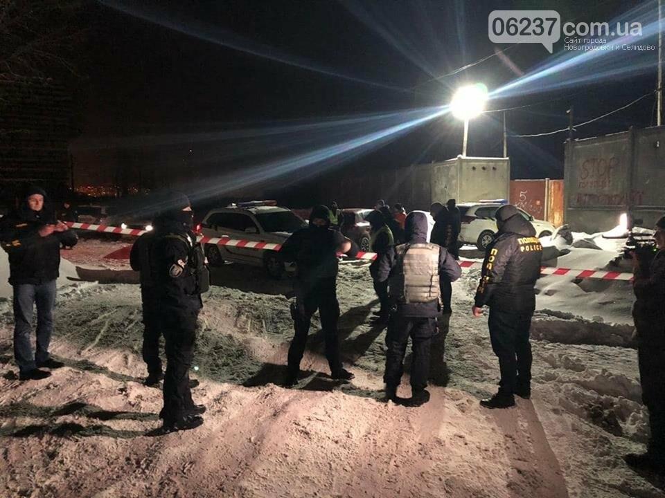 В Киеве напали на журналистов: объявлен план «Перехват», фото-1
