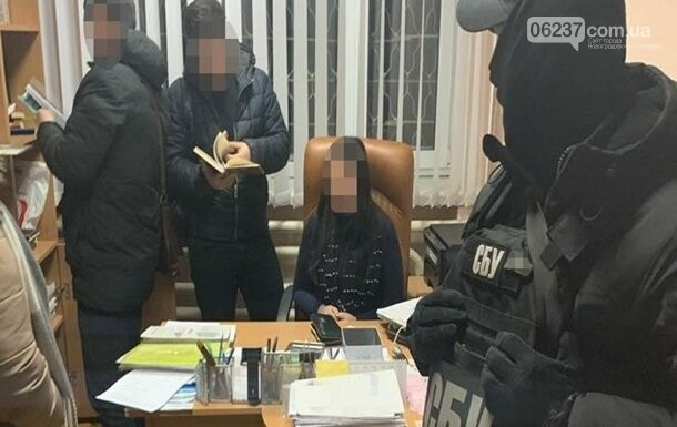 В Киевской области на взятке задержали зампрокурора города, фото-1