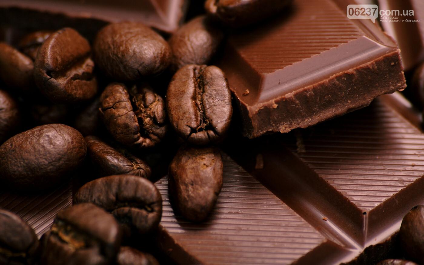 Украина увеличила экспорт шоколада, фото-1