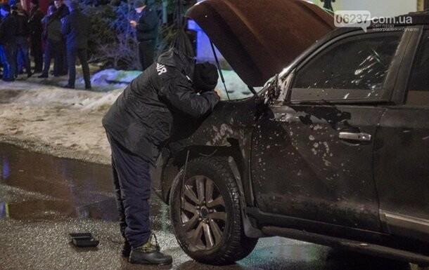 СМИ узнали, кого обстреляли из гранатомета в Днепре, фото-1